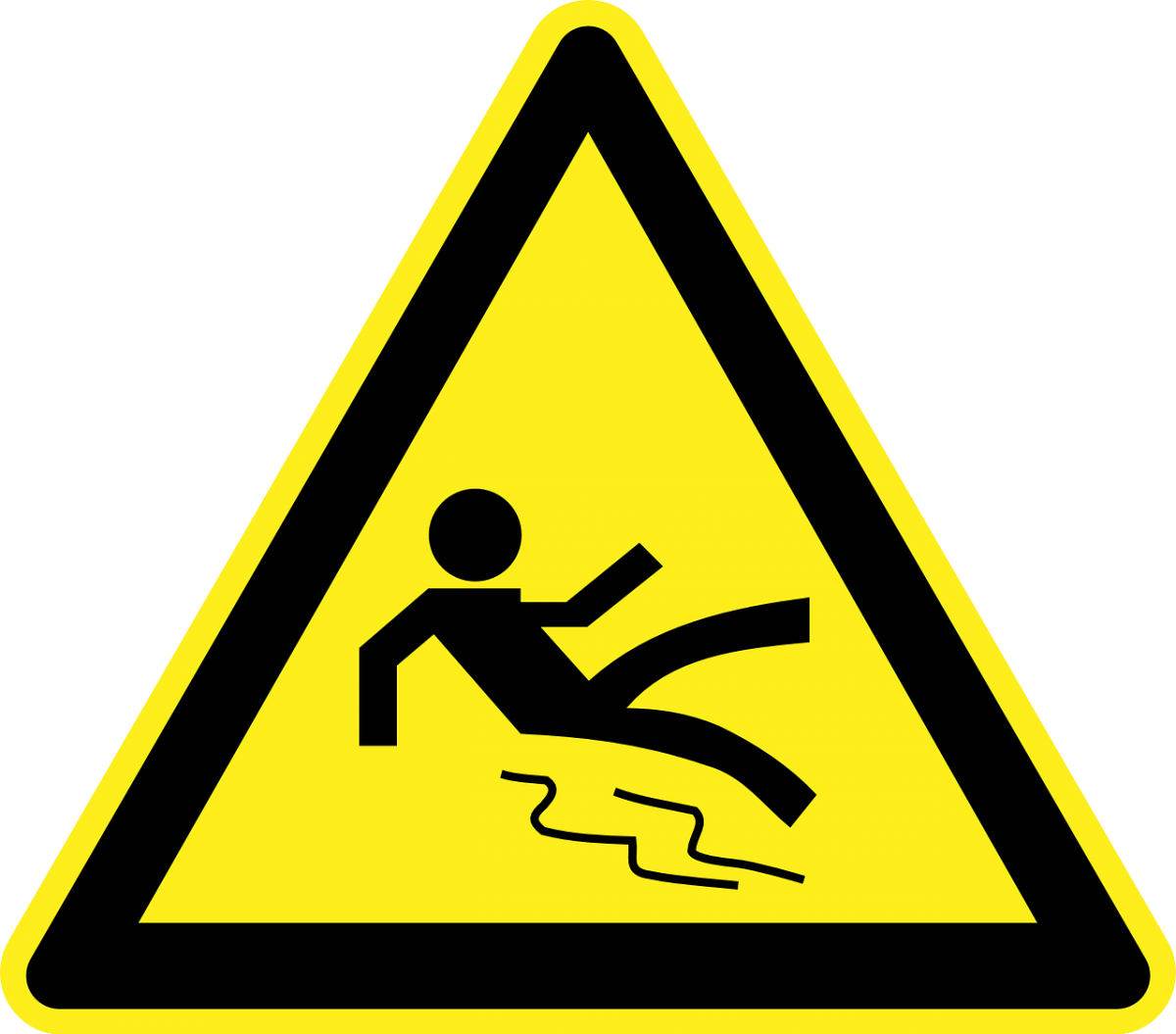 Avoiding Slip and Fall Accidents at Work